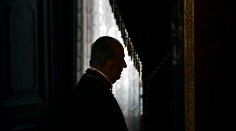 Onde está Juan Carlos?