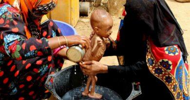 ONU alerta para desnutrição crónica agravada pela pandemia