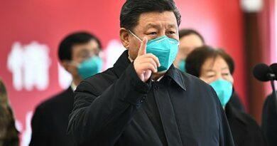 Para o presidente chinês, economia política marxista é a base do crescimento do país