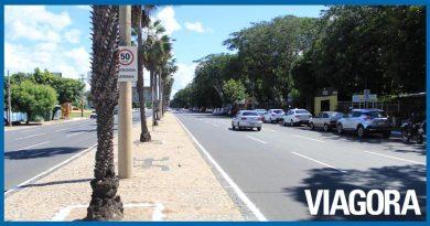 Piauí fica em 1º lugar no ranking de medidas de distanciamento social