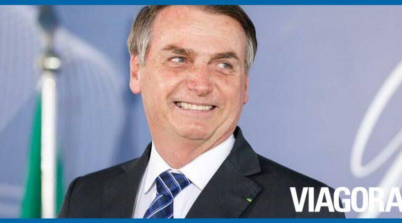 PoderData: Se a eleição fosse hoje, Bolsonaro venceria com 38%