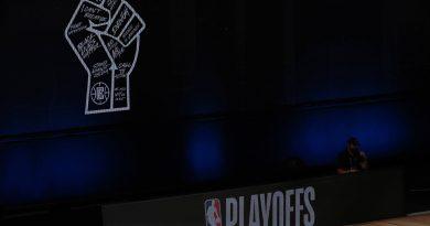Por boicote, NBA informa que partidas dos playoffs desta quinta não serão realizados