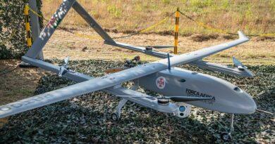 "Portugal vai ter ""drones"" a vigiar incêndios"