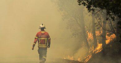 Portugal vai usar satélite europeu no combate ao fogo