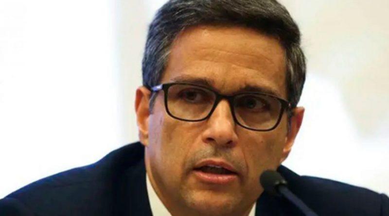 Presidente do BC diz que substituir Guedes no ministério não está em discussão
