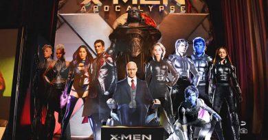 Primeiro filme da saga 'X Men' completa 20 anos