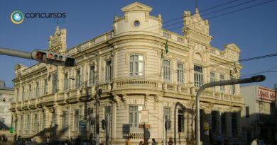 Processo seletivo Prefeitura de Feira de Santana   BA: Banca definida!