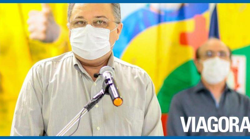 Projeto prestará atendimento psicológico a profissionais de saúde do Piauí