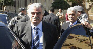 Quem matou Rafic Hariri?