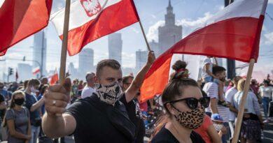 Revolta de Varsóvia foi há 76 anos