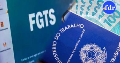 Saque mensal do FGTS será liberado para ESTE grupo de trabalhadores » FDR   Terra