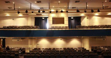 Teatro João do Vale será reaberto com live musical neste domingo