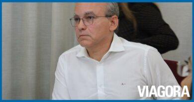 """""""Teresina é muito mais que cinco meses de uma crise"""", diz Firmino"""