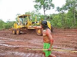 Território indígena, Santuário dos Pajés sofre com o avanço imobiliário em Brasília
