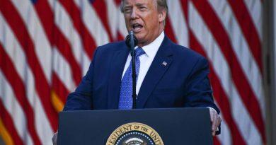Trump torce por anúncio de vacina contra Covid para salvar reeleição
