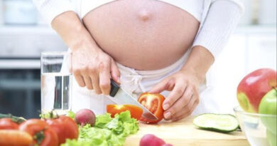 Você é o que você come: e quando 'come por dois'?   ViDA & Ação