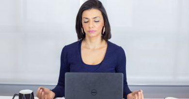 4 dicas práticas para evitar que o estresse consuma o seu dia   e a sua saúde   ViDA & Ação