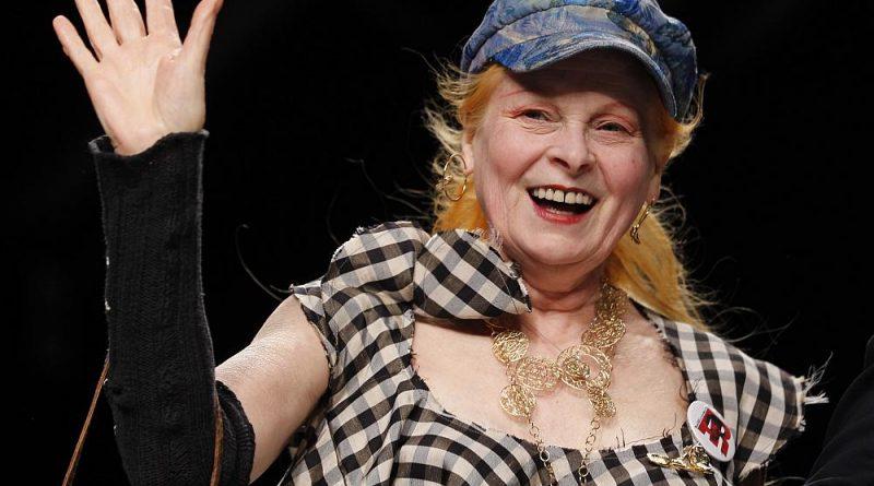 A arte de Vivienne Westwood exposta em Lyon