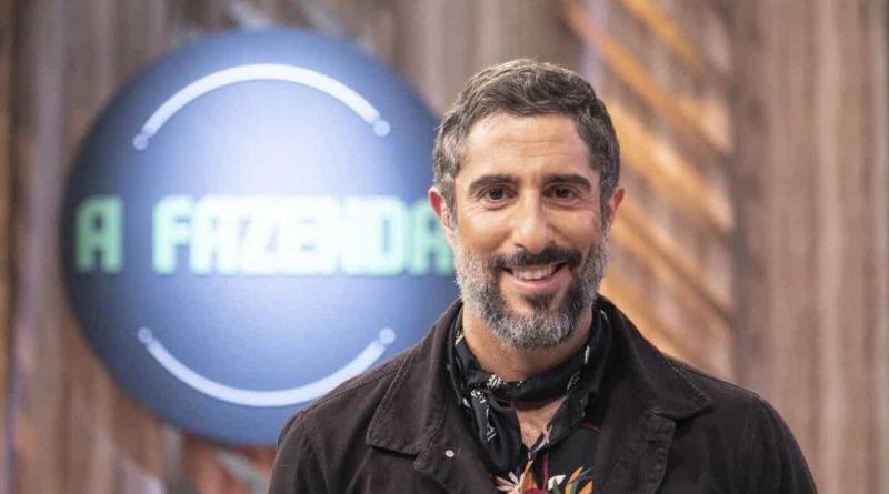 A Fazenda 12 registra melhor audiência numa estreia desde 2013