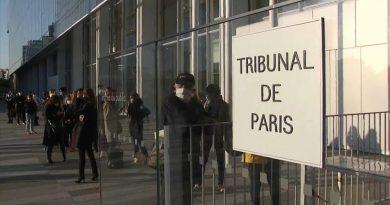 Arranca julgamento ligado ao ataque ao Charlie Hebdo