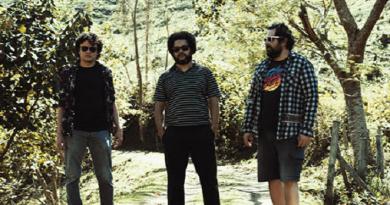 Banda Jequitibás lança primeiro single e clipe dirigido por Raul Machado