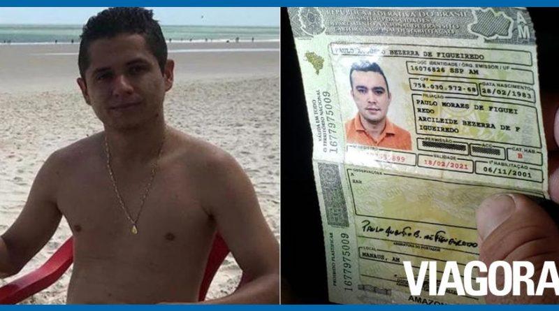 Câmera flagra jovens sendo assassinados na zona Leste de Teresina