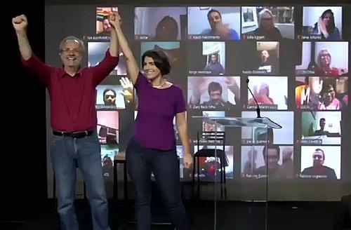 Chapa Manuela e Rossetto é oficializada em Porto Alegre; capital já tem 8 candidatos