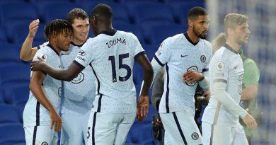 Chelsea estreia no Campeonato Inglês com vitória sobre o Brighton