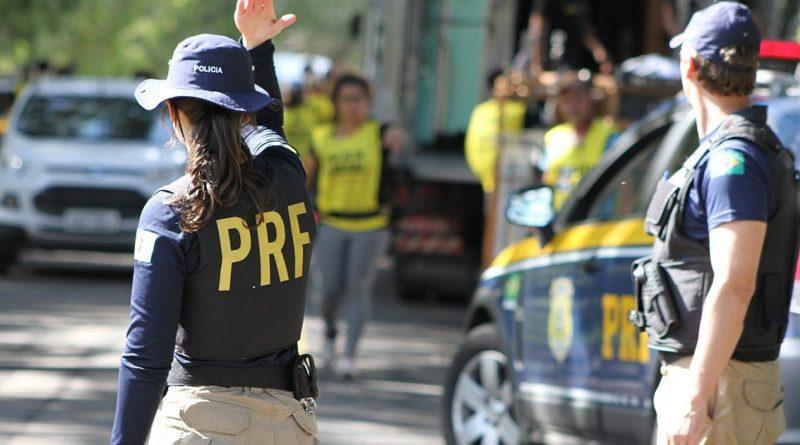 Concurso PRF: projeto básico deve ser entregue nos próximos dias