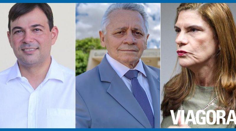 Conselho define lista tríplice para escolha do novo reitor da UFPI