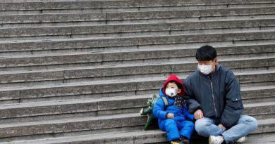 Coreia do Sul vê risco nacional em surto de Covid 19 em igreja