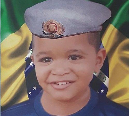 Criança de oito anos morre após troca de tiros em Codó
