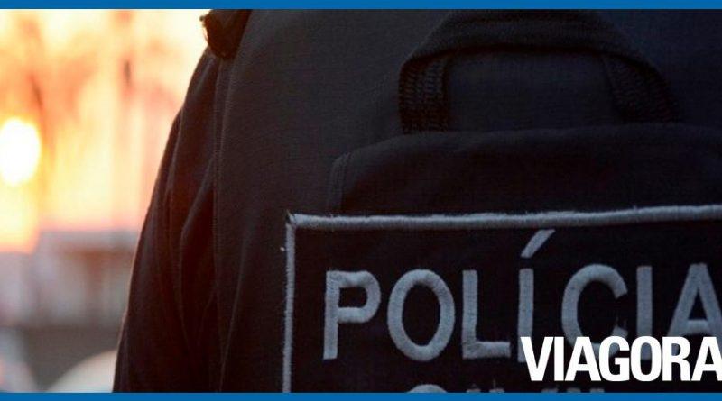 Criminosos arrombam agência do banco Santander em Teresina