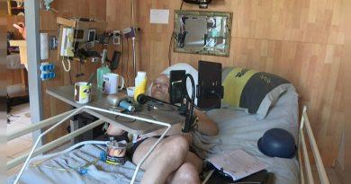 Doente francês deixa se morrer após ver recusada a eutanásia