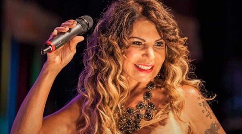 Elba Ramalho recebe diagnóstico positivo para a Covid 19