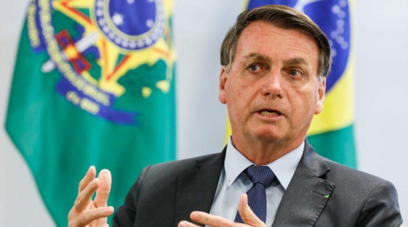 Em aceno a Marinho e Alcolumbre, Bolsonaro sanciona ampliação da Codevasf