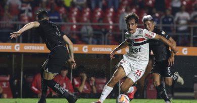 Equilíbrio marca confrontos entre São Paulo e clubes equatorianos