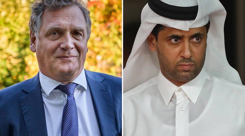 Ex dirigente da Fifa e empresário serão julgados por caso de direitos de TV