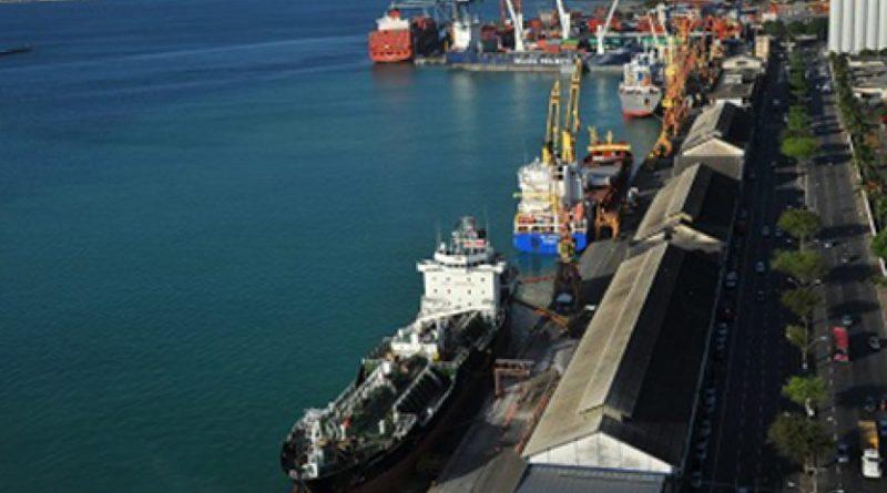 Exportações baianas recuam 31,5% em agosto