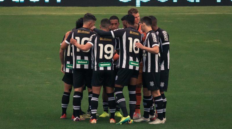 Figueirense tem gol anulado nos acréscimos e fica no empate com o Cuiabá