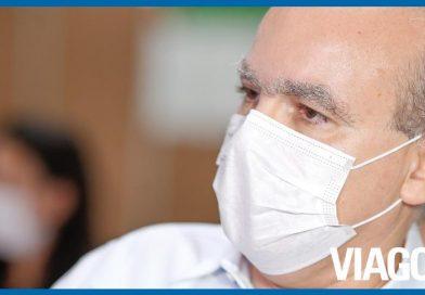 Firmino Filho amplia horário de funcionamento dos serviços de saúde