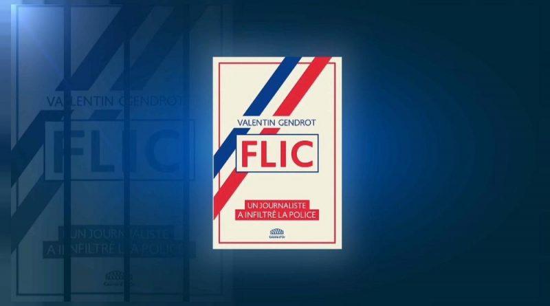 """Flic"": Jornalista conta quotidiano da polícia francesa"