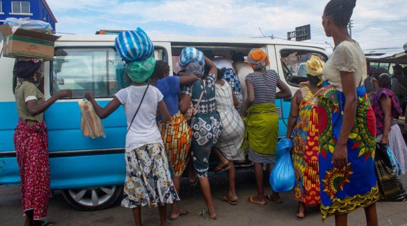 "FMI avisa: Angola enfrenta ""subida dramática"" dos riscos económicos"
