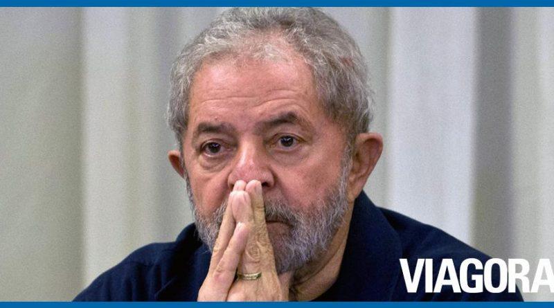 Força tarefa da Lava Jato denuncia Lula por lavagem de dinheiro