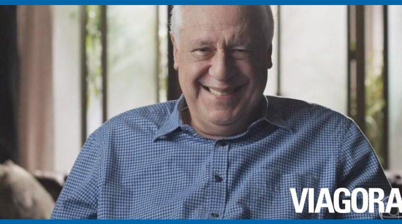 Globo encerra contrato com Antônio Fagundes após 44 anos