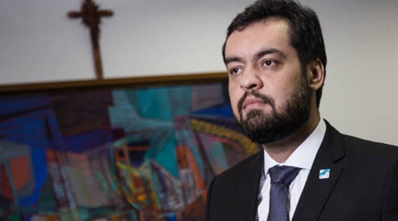 Governador interino do RJ recebia propina em projeto social, diz delator