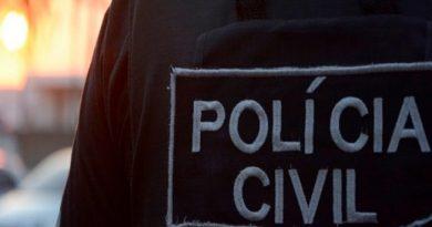 Homem é preso em flagrante por estupro em São José de Ribamar