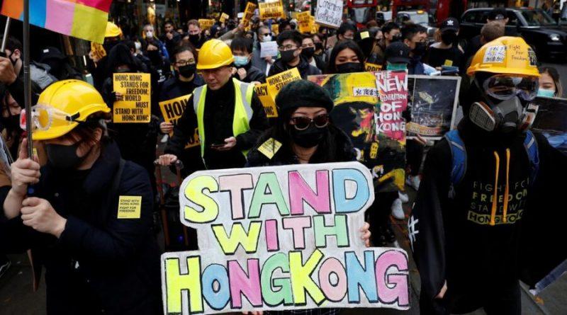 Hong Kong tem novo protesto contra adiamento de eleições