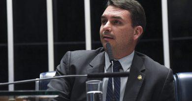 Justiça do RJ proíbe Globo de exibir documentos de apurações sobre Flávio Bolsonaro