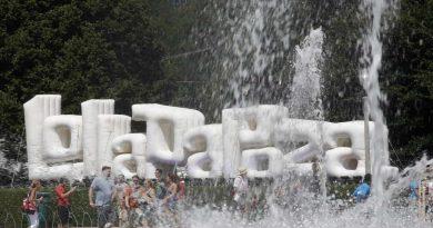 Lollapalooza 2020 deve acontecer somente em 2021, devido à Covid 19